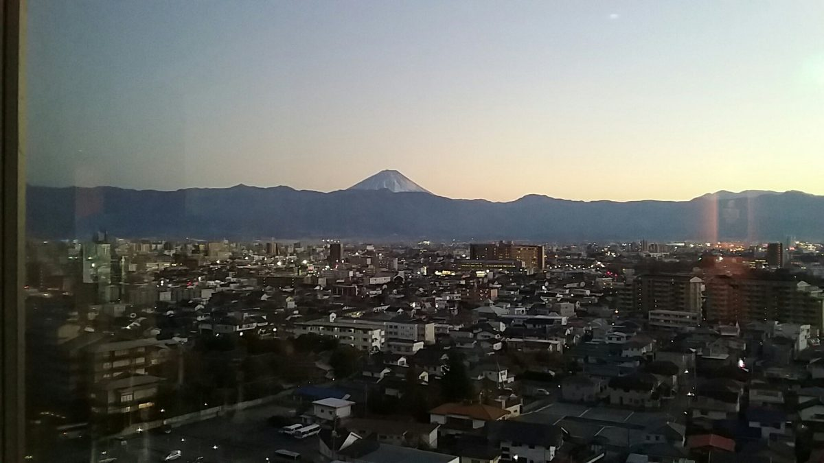 甲府富士屋ホテル 攻略