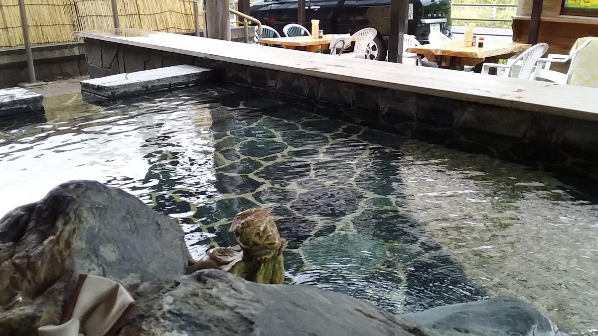 夏休みだよ!鬼怒川旅行2018 第5話 湯西川