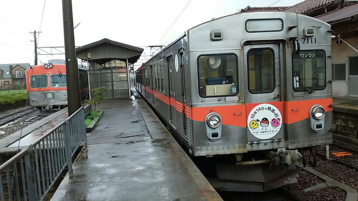 北陸鉄道 石川線まち歩きクーポン