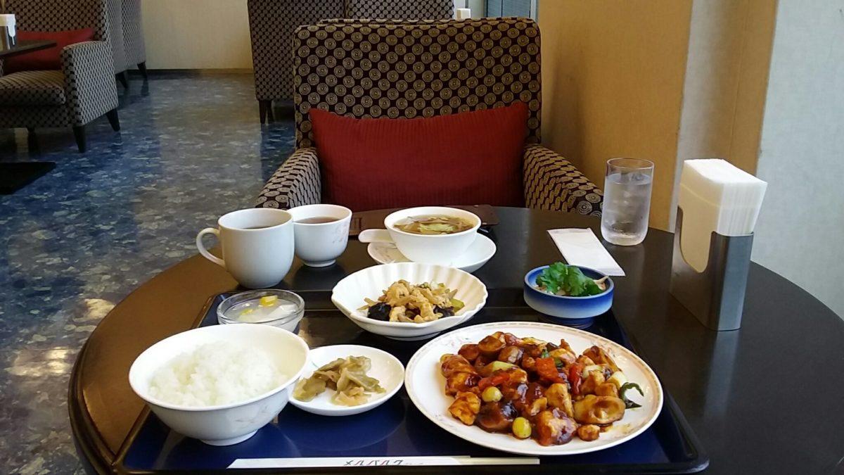 横浜 税務支援のランチ食レポ