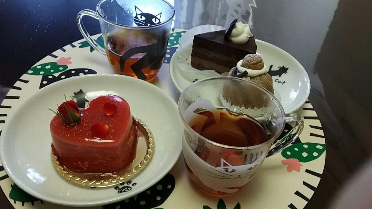 我が家のハッピーバレンタイン2021